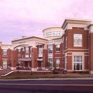UNCC Student Union | Charlotte, NC