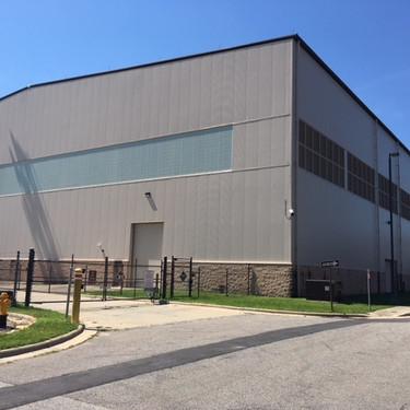 4475 Two Bay Hangar Pope Field | Cumberland County, North Carolina