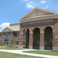 York High School and Floyd D. Johnson Tech Center | York, SC