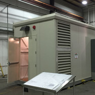 Uptown Bakeries Electrical Rooms | New Jersey