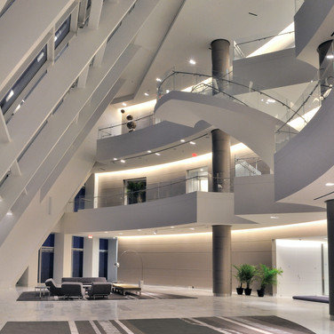 Duke Endowment Center | Charlotte, NC