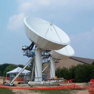 Earth Hub Satellite | Fort Bragg, NC