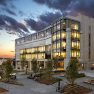 Trent Semans Center for Health Education | Durham, NC