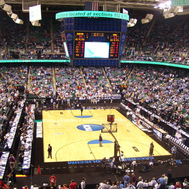 Greensboro Coliseum | Greensboro, NC