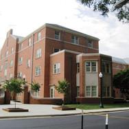 Wake Forest University South Dorm | Winston-Salem, NC