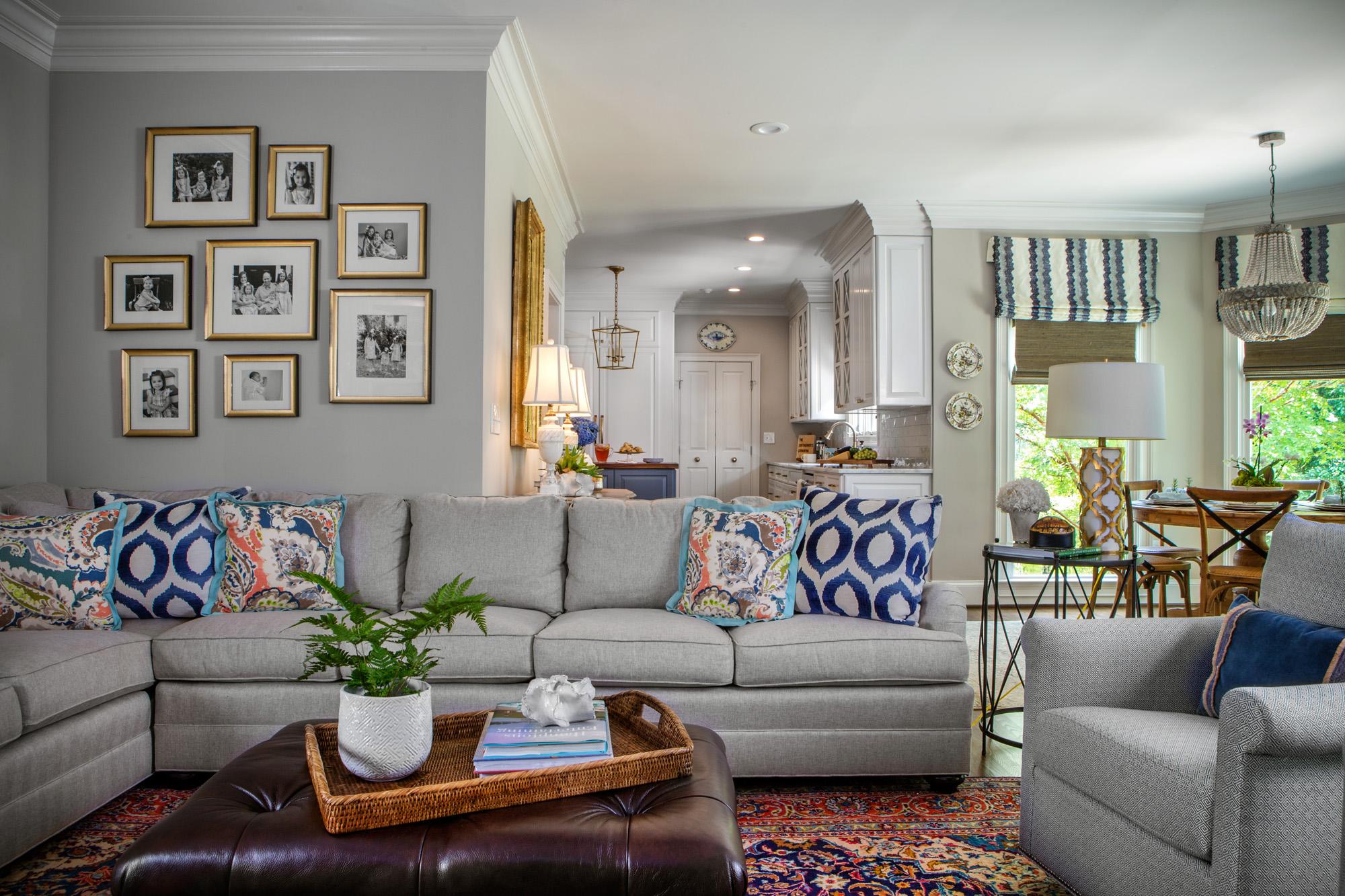 Christy Davis Interiors Interior Designer South Carolina