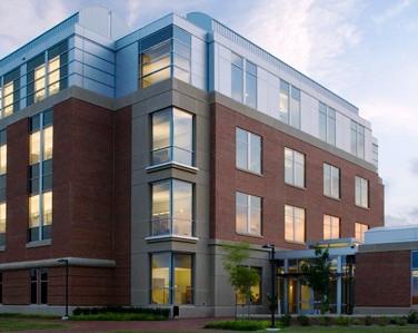 NCSU University Veterinarian School | Raleigh, NC