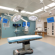 Pediatric Operating Room | Durham, NC