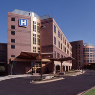Village at Pelham Hospital | Spartanburg, SC
