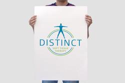 DSTT Logo