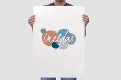 imeldas logo