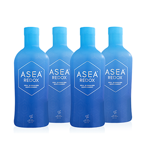 ASEA REDOX (4 pack 960ml bottles)