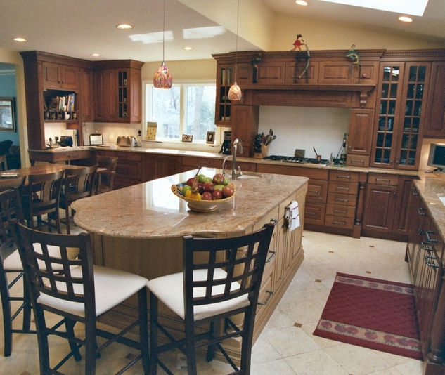 kitchens and bath cabinetry at all prices stock to full custom