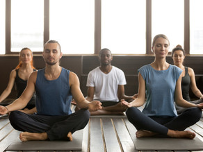 Mindfulness and youth: promoting mental health and mitigating risks associated with COVID-19