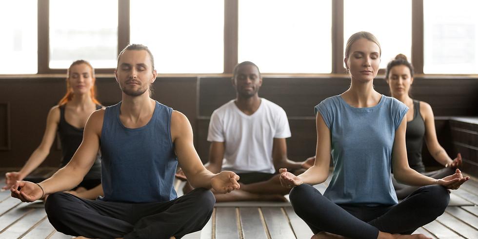Mindfulness e Juventude: A arte de criar resiliência