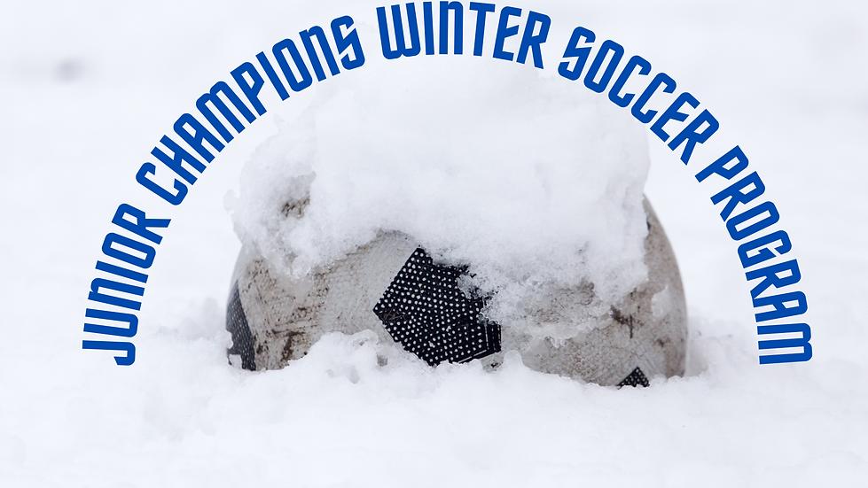 Junior Champions Winter Soccer Program.p