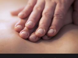 Proven benefits of deep tissue massage