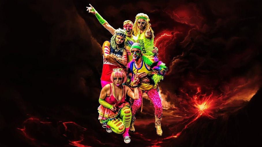We Demolish Dancefloors