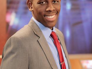 Alumni Spotlight: Reggie Wilson