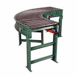 ROLLER CONVEYING