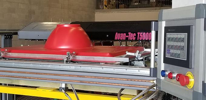 AVAN-TEC T5000