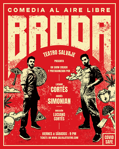BRODA Poster 2