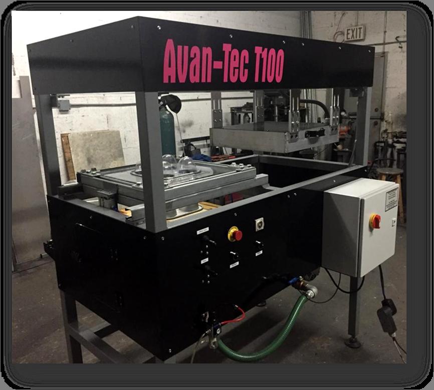 Avan-Tec T100