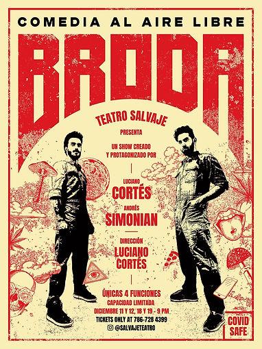 BRODA Poster 1
