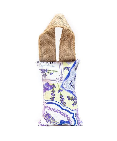 Lavender Sachet- Hanger
