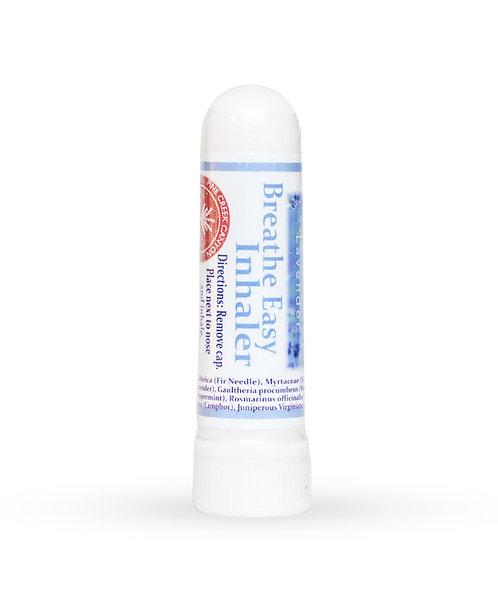 Lavender Inhaler
