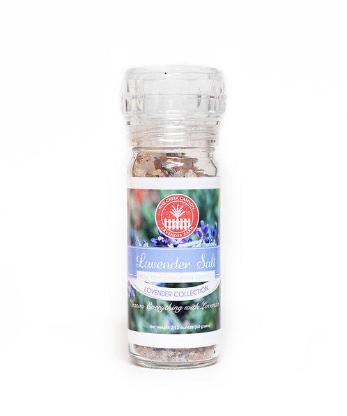 Lavender Salt (Farm)