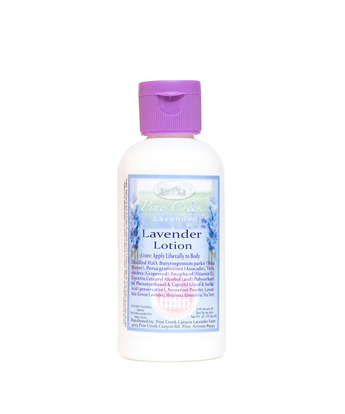 3oz Lotion