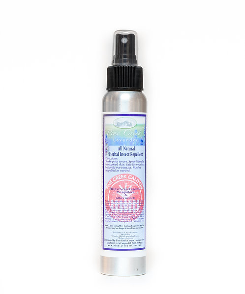 Herbal Insect Spray