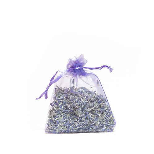 Lavender Sachet - Small (Farm)