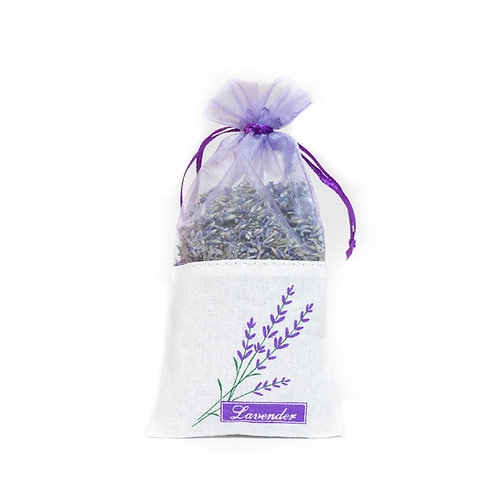 Lavender Sachet - Large (farm)