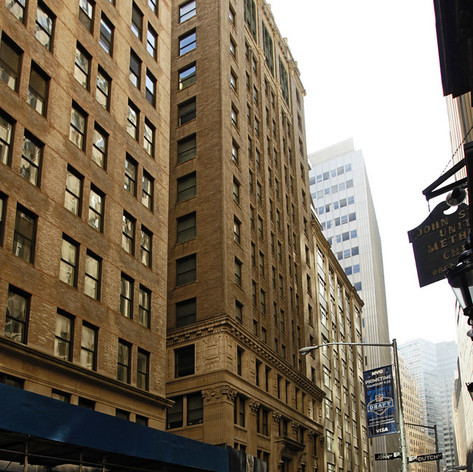 55 John Street