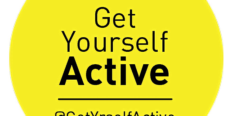 Get Yourself Active Focus Group