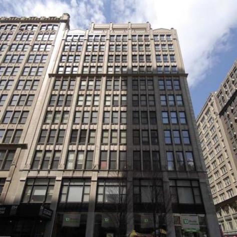 260 Park Avenue South