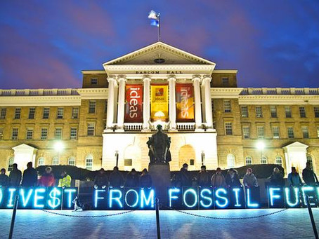 Divest To Invest in Minnesota