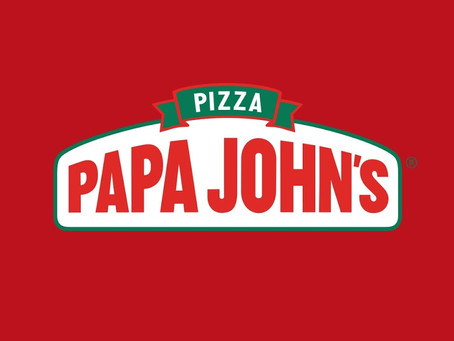 Пицца (30 см) на тонком тесте в подарок от PAPA JOHNS