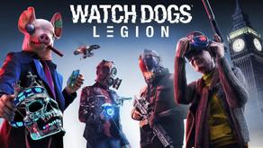 Watch Dogs Legion STANDARD EDITION скидка 60% (999,60 ₽)