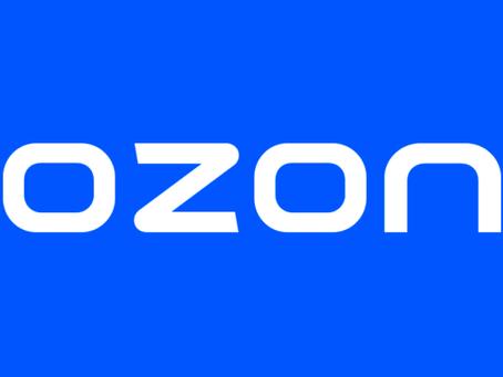 +300 баллов на счёт в OZON
