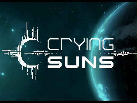 Crying Suns бесплатно от Epic Games