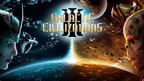 Galactic Civilizations III бесплатно от Epic Games
