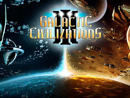 Galactic Civilizations III бесплатно от Epic Games