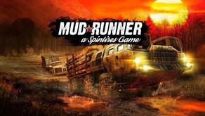 MudRunner бесплатно