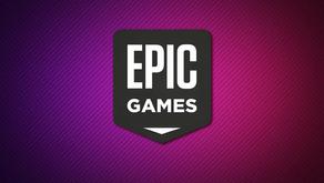 15 дней бесплатных игр от Epicgames