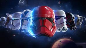 STAR WARS Battlefront II  бесплатно от Epic Games