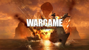 Wargame: Red Dragon бесплатно от Epic Games