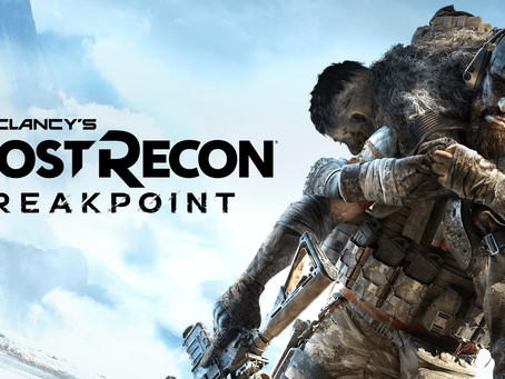 Tom Clancy's Ghost Recon Breakpoint со скидкой 85 %